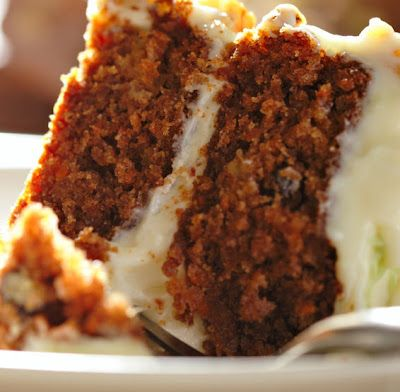 Carrot Cake Recipe With Buttermilk Glaze All Recipes